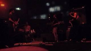 Godspeed You! Black Emperor live Blaise Bailey Finnegan III @ Paris Grande Halle de La Villette 2011