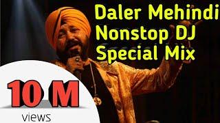 Daler Mehndi Nonstop Special Dj Mix | Dj Rb Mix Present | Dj SuperMix | 2019