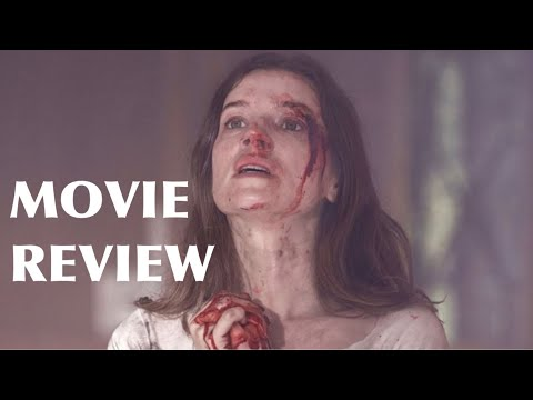A Dark Song (2017) Movie Review (Occult Horror)