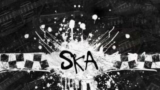 Scrapy - Skinhead, boots & reggae