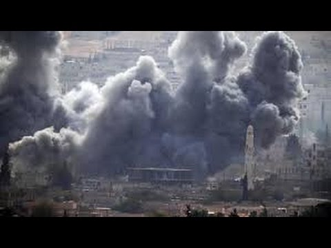 Air strike kills Afghan medical staff