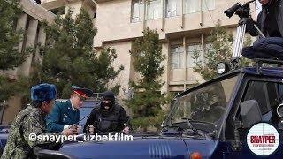 Snayper uzbekkino (tizer) / Снайпер узбеккино (тизер)