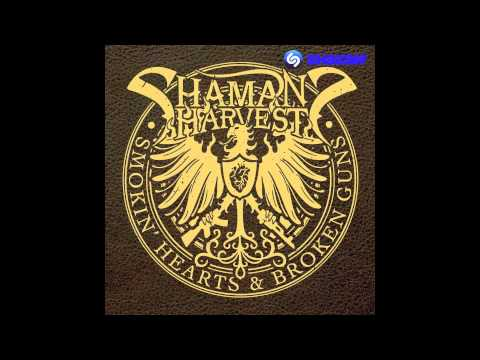 Shaman's Harvest - Dangerous (Clean Radio Edit)