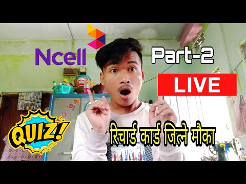 Download Nepali Gk Recharge card game Part-2