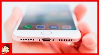 iPhone 7 – почему Apple убрала разъем для наушников и как дальше жить?(Пропал разъем Jack в iPhone 7, помогите найти!!! Новый iPhone 7 потерял разъем для наушников! Серьезно!!! Зачем Apple убрал..., 2016-09-07T22:04:40.000Z)