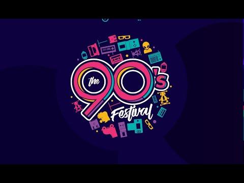 Nostalgia Lagu Tahun 90-An Melalui The 90's Festival Mp3