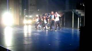 KABA Modern - Monsters of Hip Hop Preshow