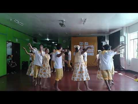 Itik-Itik Folk Dance - SMBIT Comprog AM