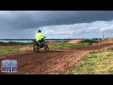 Bermuda Motocross Club Racing, December 26 2018
