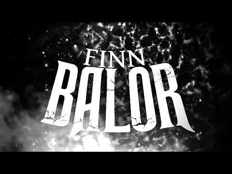 FINN BÁLOR || Custom Titantron 2O17ᴴᴰ