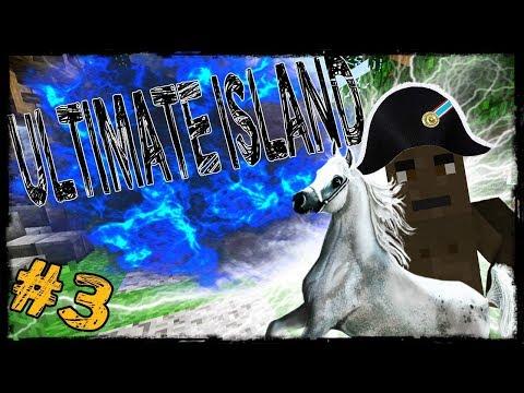 Ho RIVOLUZIONATO il SERVER! - Ep. #3 - Ultimate Island