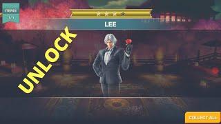 Unlocking 3*** Lee! tekken mobile!!!