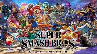 SUPER SMASH BROS ULTIMATE LIVE ~ Hunting Dark Samus ~ #3 thumbnail