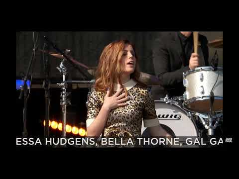 Teen Fest Live - Echosmith Get Into My Car