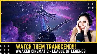 Download Dinka Kay EXPLAINS - Awaken (ft. Valerie Broussard) | Season 2019 Cinematic - League of Legends