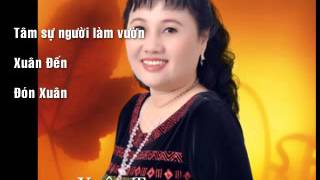 Tiếng hát Xuân Trang