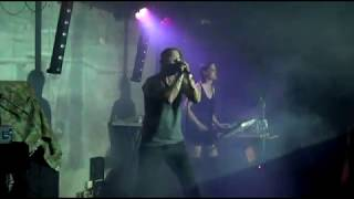 G.O.L.E.M. Live Soho Stage Augsburg Machines of Madness, 21.09.2019 FULL SHOW