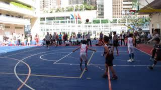 Publication Date: 2017-12-02 | Video Title: 第四屆漢華校慶盃3on3籃球賽 聖若瑟英文小學 vs 漢華中