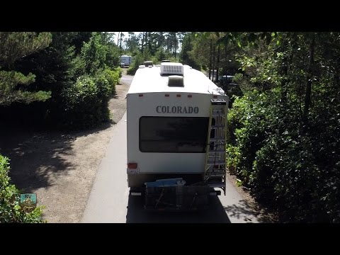 Thousand Trails  Pacific City RV Park & Camping Resort