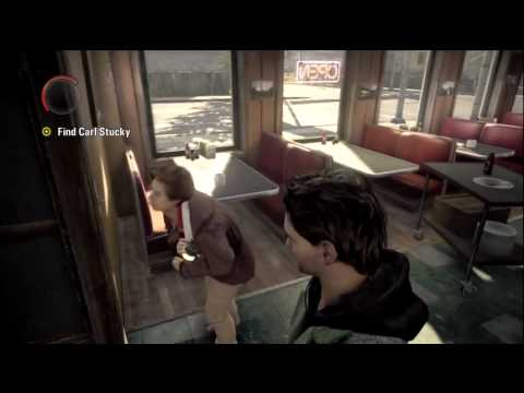Alan Wake Playthrough Episode 1 Welcome to Bright Falls Part 1/2 HD