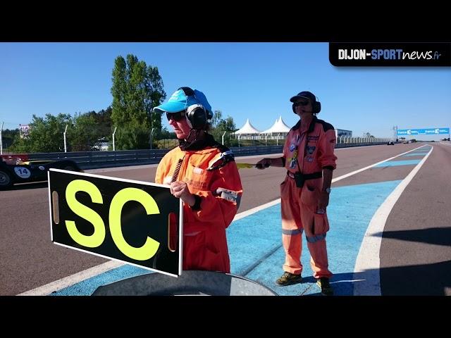 Courses auto par l'ASAC Bourgogne-Franche-Comté
