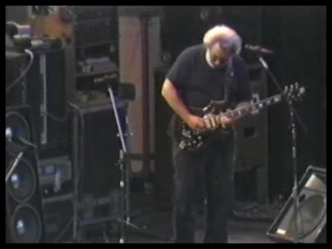 Grateful Dead RFK Stadium, Washington, DC 7/13/89 Complete Show