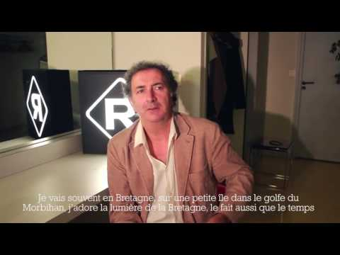L'entrevue de François Morel