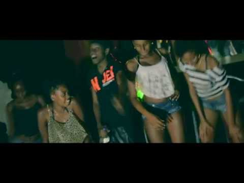 Haterz'Be x Dj Stev - It's Time To Shake It (Clip Officiel) Février 2015