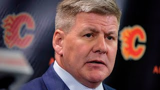 Bill Peters resigns from Flames amid allegations of racism