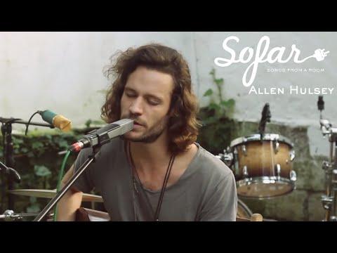 Allen Hulsey - Argentina | Sofar Istanbul