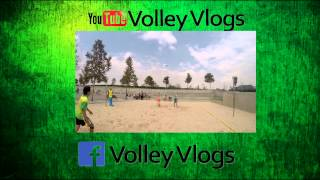 Volley Vlogs- Otra manera de ver el Volleyball Thumbnail