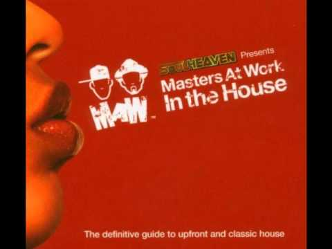 Masters At Work Dope Goes Back