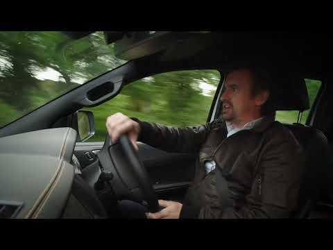 The Grand Tour - Season 3 Challenge - Amarok v Ford Ranger Wildtrak v Mercedes 4matic X250d