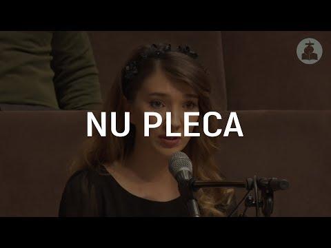 Amalia Preda - Nu pleca