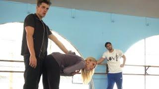 FLIRTATIOUS DANCE PRANK(, 2012-12-07T20:59:35.000Z)