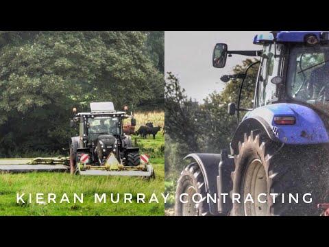 Kieran Murray Contracting 2019