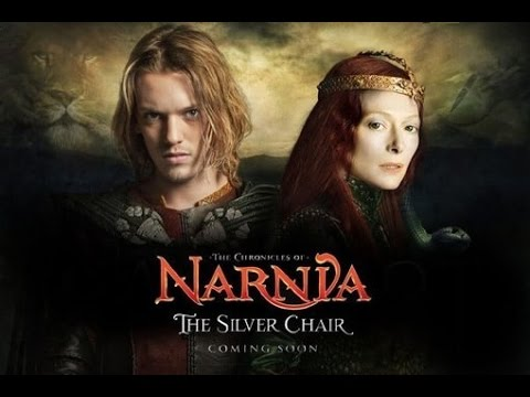 the silver chair movie 2015 cushion for kids chronicles of narnia trailer 2018 youtube