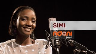 Ndani Sessions - Simi
