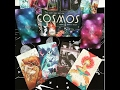 Cosmos Tarot & Oracle First Impressions