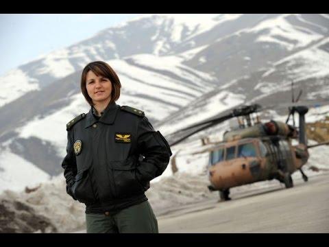 Türk Bayan Pilotlar