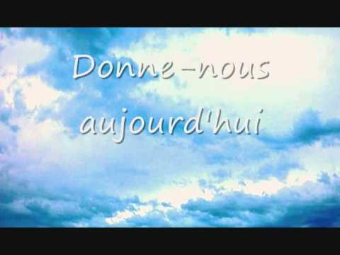 Turbo Notre Père, qui es aux Cieux (Duruflé + Lyrics) - YouTube IS03
