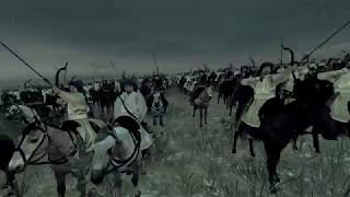 Medieval Kingdoms 1212 AD: Golden Horde Preview