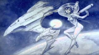 Outlaw Star OST 1 - Hiru no Tsuki