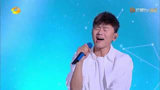 一次看个够 张杰动人演唱《没说什么》《快乐大本营》20190216 Happy Camp【湖南卫视官方HD】