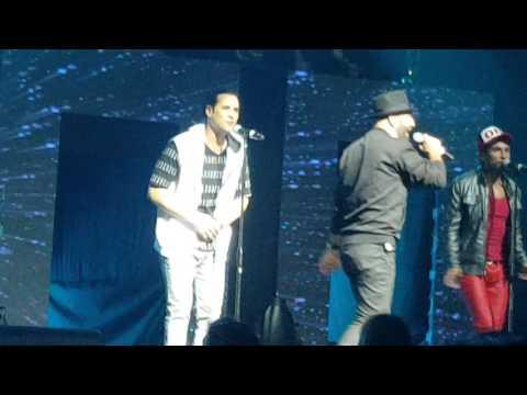 """MDO """"Me Sigue Pareciendo Frío"""" con Ashley en Miami 27 feb 2016"""