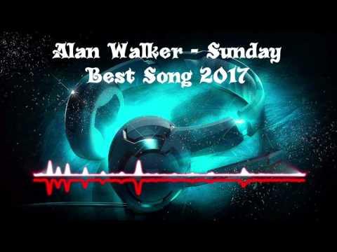 Alan Walker - Sunday   New Song 2017