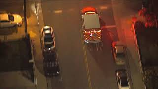 07/4/20: Stolen Ambulance Pursuit on the 4th Of July!