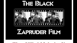 The Black Zapruder Film: They Killed Malcolm X
