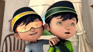 Download Mp3 Boboiboy Kuasa 7