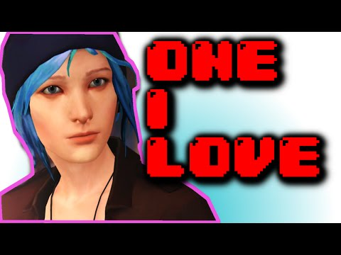 Life Is Strange: One I Love [EPISODE 4 SPOILERS] Your Body Is A Weapon: The Wombats
